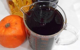 橙ポン酢.JPG
